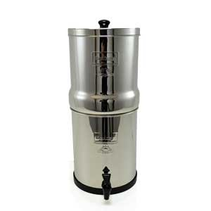 Berkey Water Purification