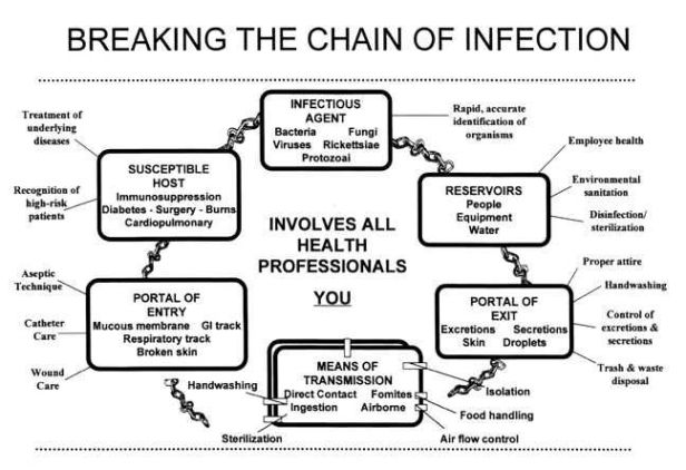 BreakingChainofInfection