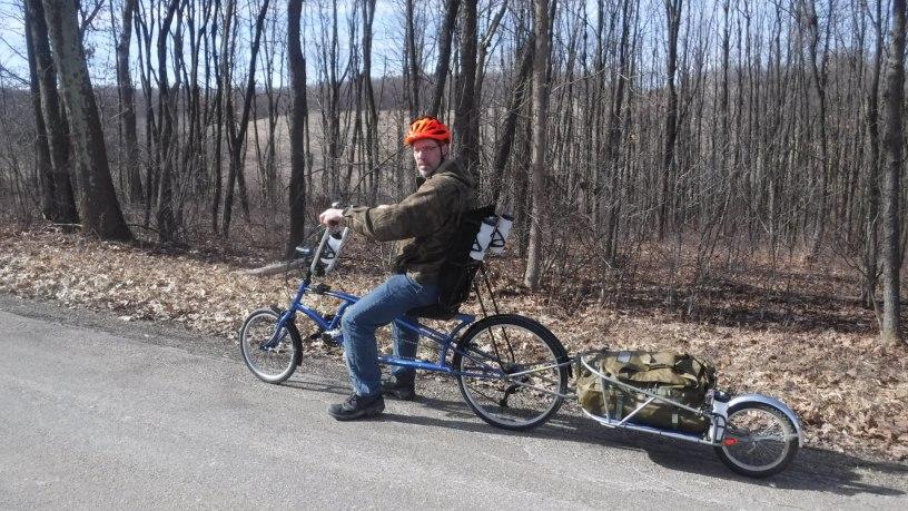 Sun Seeker Ez Sport Cx Recumbent Bike