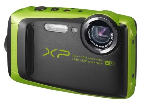 XP90 Lime Fugi Camera