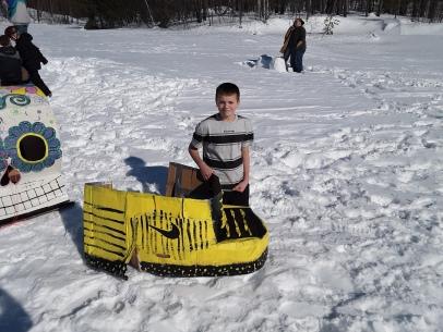 sled race (10)